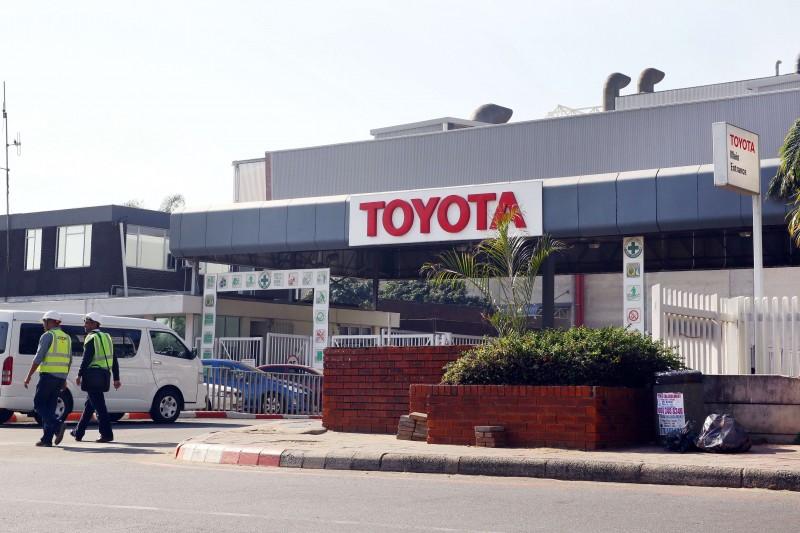 O resultado marcou o terceiro lucro anual recorde consecutivo da Toyota