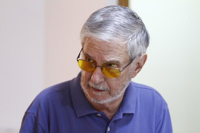 Ibsen Pinheiro exaltou o fato de o PMBD gaúcho estar em 'sintonia completa' com o PMDB nacional