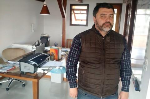 Desempregado, engenheiro cria empresa de inspeção de gás para condomínios e empresas