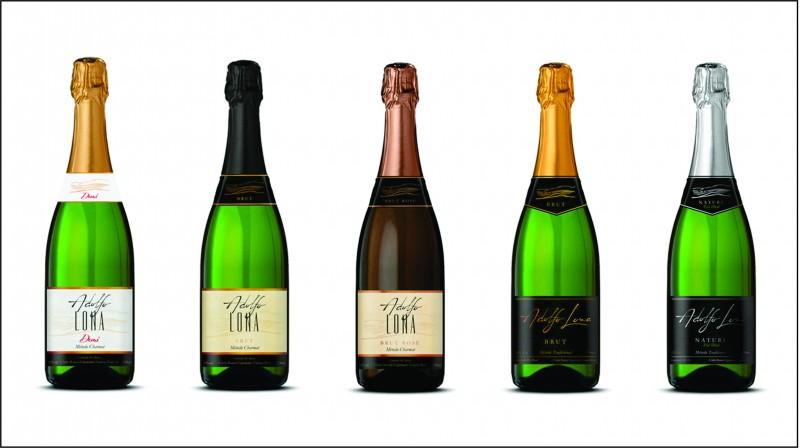 CADERNO VINHOS E ESPUMANTES 2015 - Matéria VINÍCOLAS - Adolfo Lona investe em winedesign e apresenta novos rótulos - Crédito Divulgação Adolfo Lona