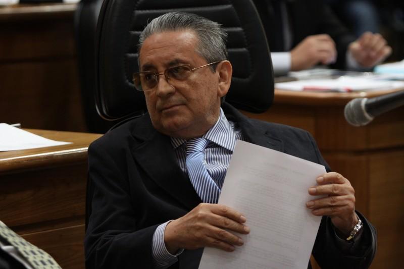 Para Nereu D'Ávila, candidatura de Vieira é 'unanimidade' no PDT