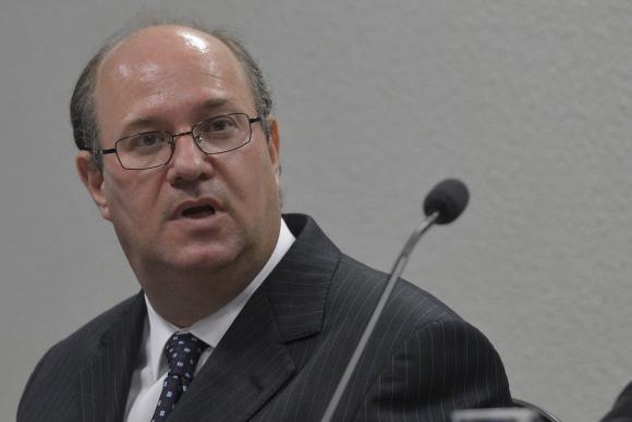 O economista Illan Goldfajn foi o escolhido para presidir o Banco Central