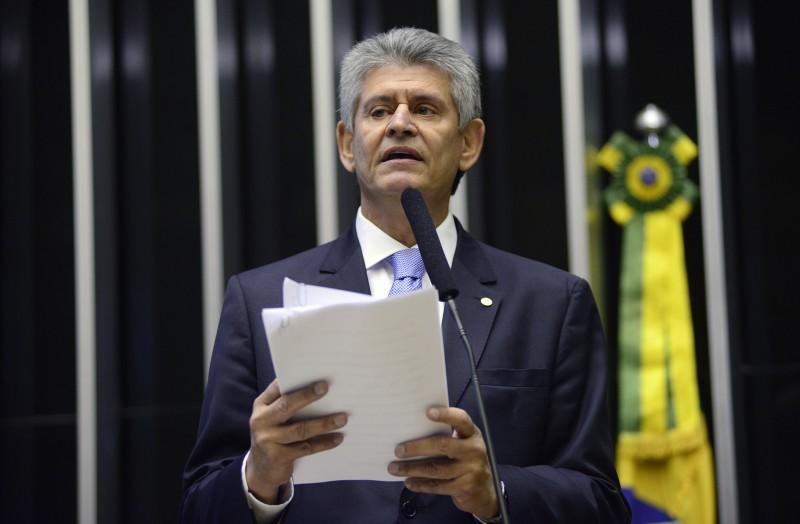 Afonso Motta (PDT-RS)