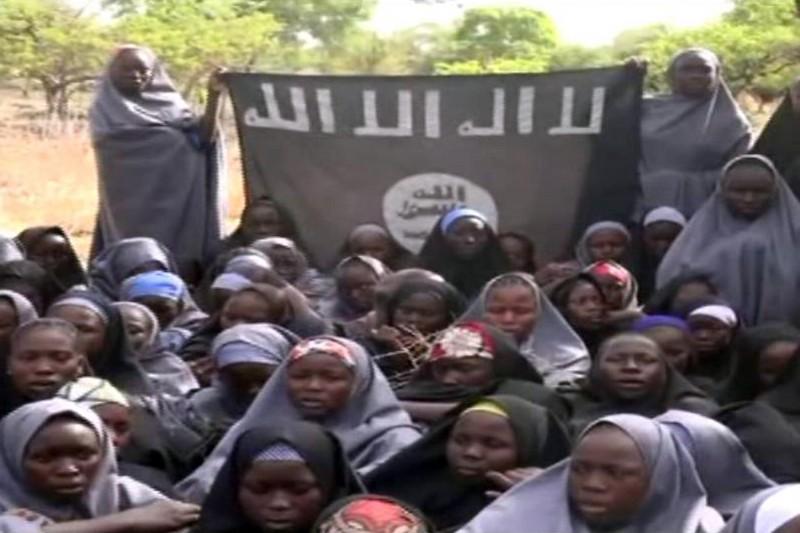 Nada se sabia das alunas raptadas, desde a divulgação de um vídeo pelos radicais em maio de 2014