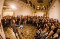 Evento bate público anual de museus na Capital