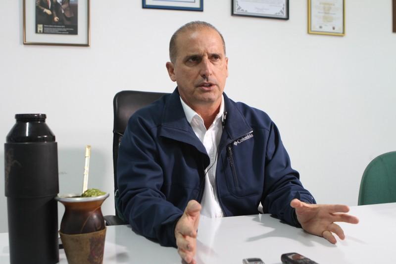 Lorenzoni quer conseguir maioria para viabilizar a aprovação do texto
