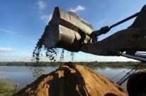 Guaíba tem 30% da área passível para mineração