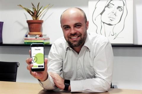 Fábio Tiepolo é CEO da Docway