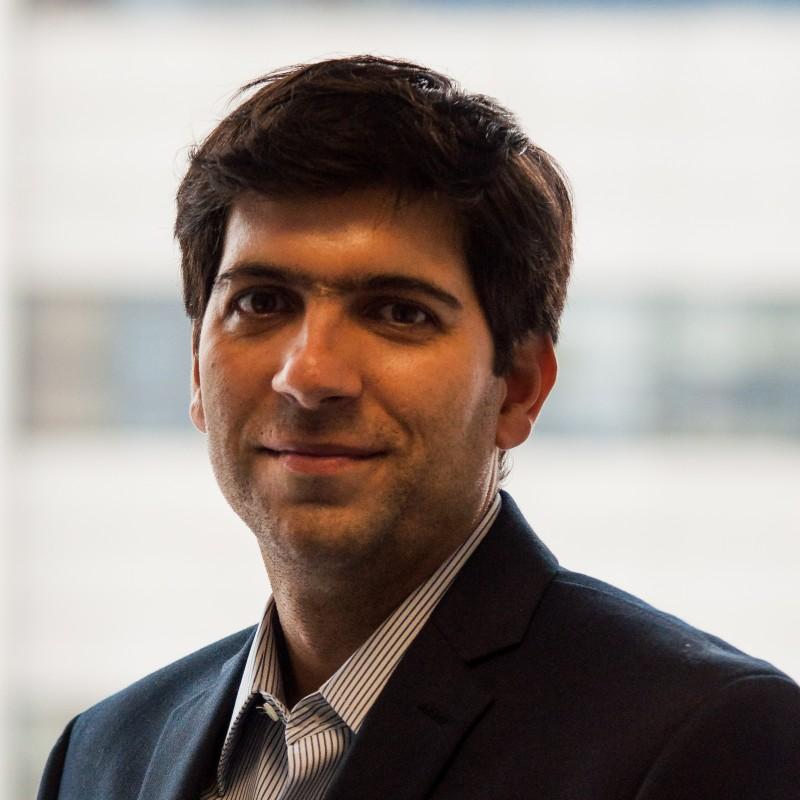 Rodrigo Africani é especialista em Data Management do SAS América Latina