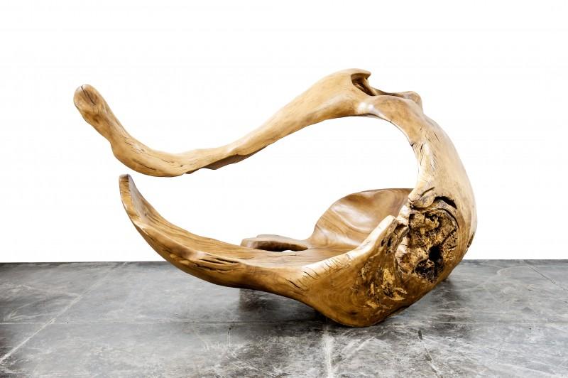 Obra de Hugo França na Bolsa de Arte