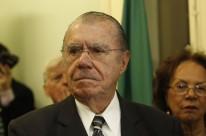 Edson Fachin arquiva denúncia contra Sarney após prescrição