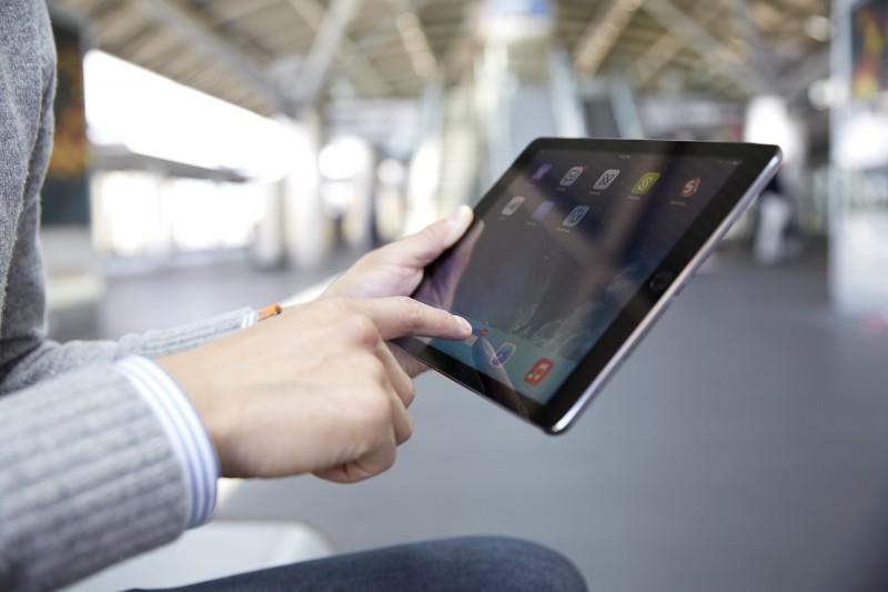 Uso de dispositivos preferidos influencia na produtividade