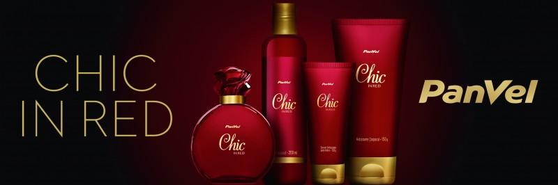 Competence assina as embalagens da nova linha de produtos de beleza da Panvel