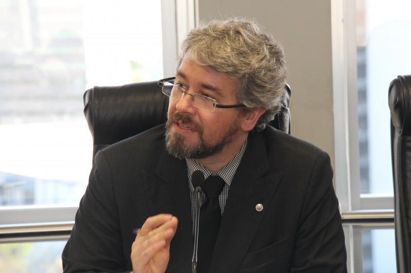 Zaffari diz que a OAB/RS está trabalhando na promoção de acessibilidade