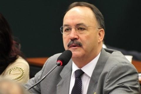 Mauro Pereira,foto Zeca Ribeiro,Câmara dos Deputados