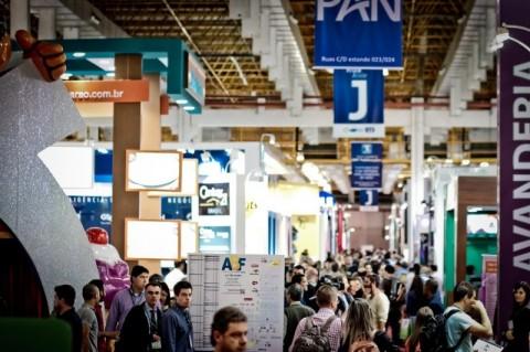 ABF Expo Franchising, em 2015: para este ano, estimativa é receber um público superior a 60 mil