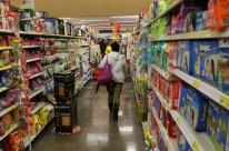 Vendas nos supermercados crescem 1,25% em 2017, diz Abras