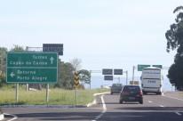 Número de acidentes e mortes em rodovias federais cai 7,5% em 2017