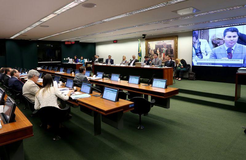 Para Marco Rogério, teses da defesa não encontram amparo na legislação vigente