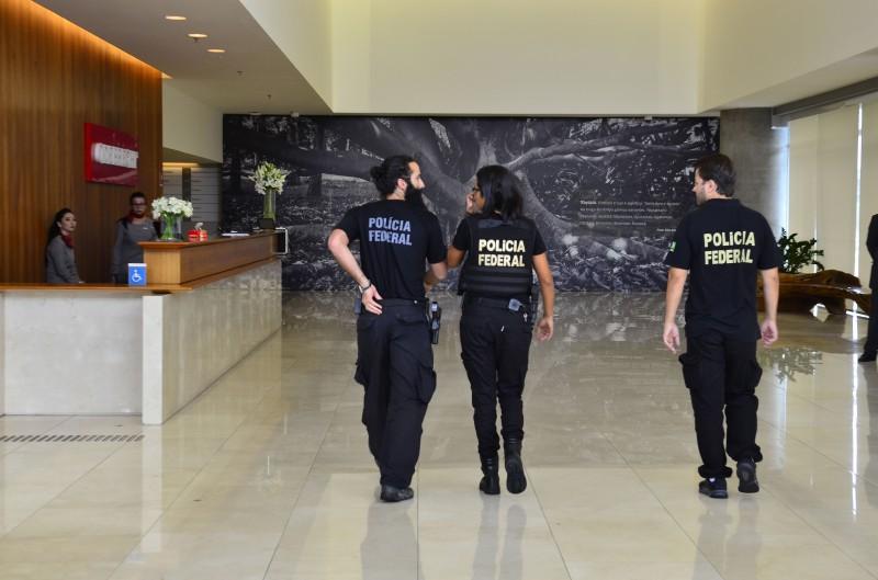 Empresa está no centro das investigações de corrupção da Lava Jato