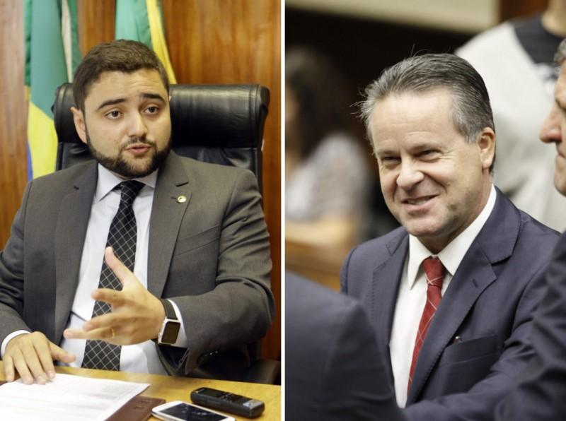 Souza fará a articulação do Executivo no Parlamento gaúcho. Postal (e) ainda será sabatinado pelos deputados