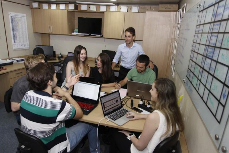 Empresa júnior na Escola de Administração da Ufrgs: faculdade abre inscrições para maratona de empreendedorismo