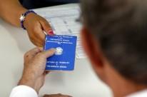 Pedidos de seguro-desemprego registram queda em agosto