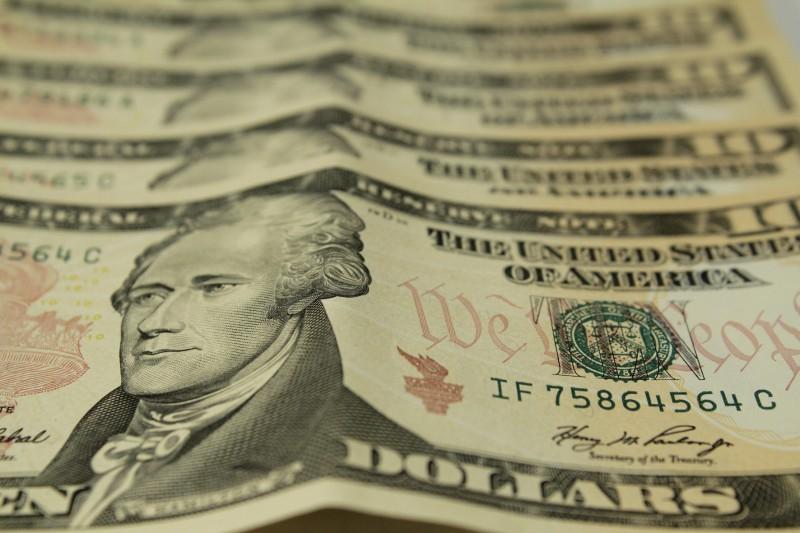 Moeda norte-americana à vista encerrou o dia cotada a R$ 3,397