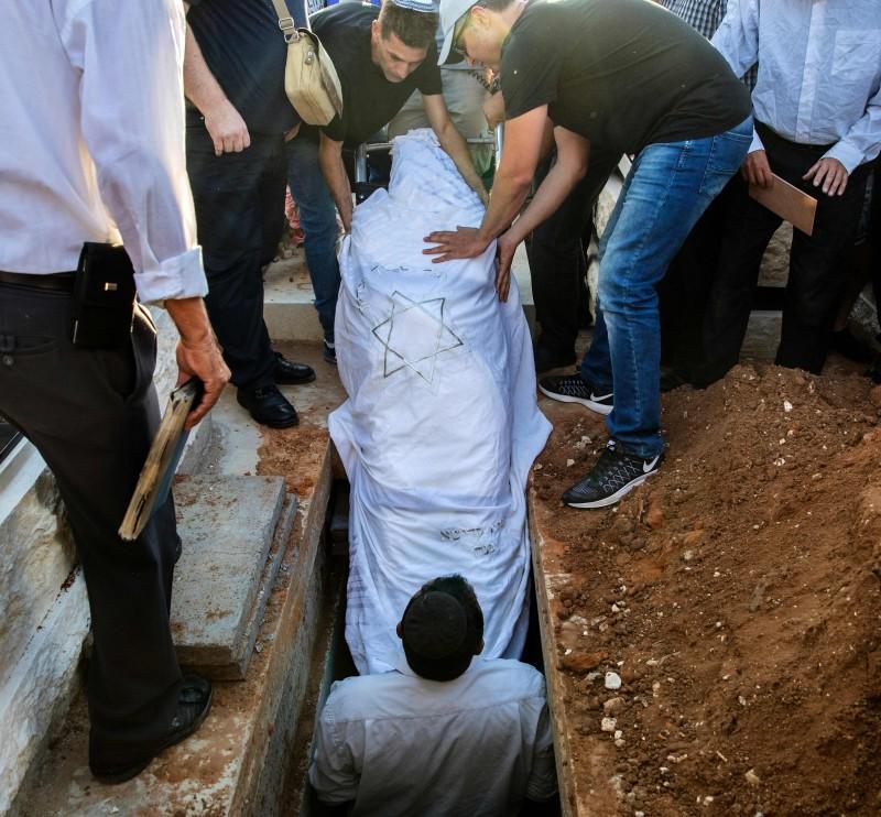 Hamas e outros grupos militantes elogiaram atuação de atiradores