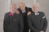 Homens de Perto tem apresentação de quinta a sábado na Amrigs
