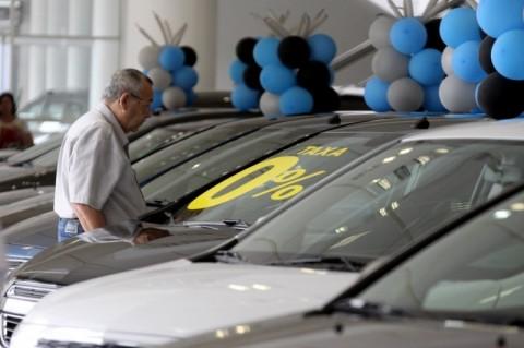 Venda de veículos novos sobe 21,6% em maio ante maio de 2018, diz Fenabrave