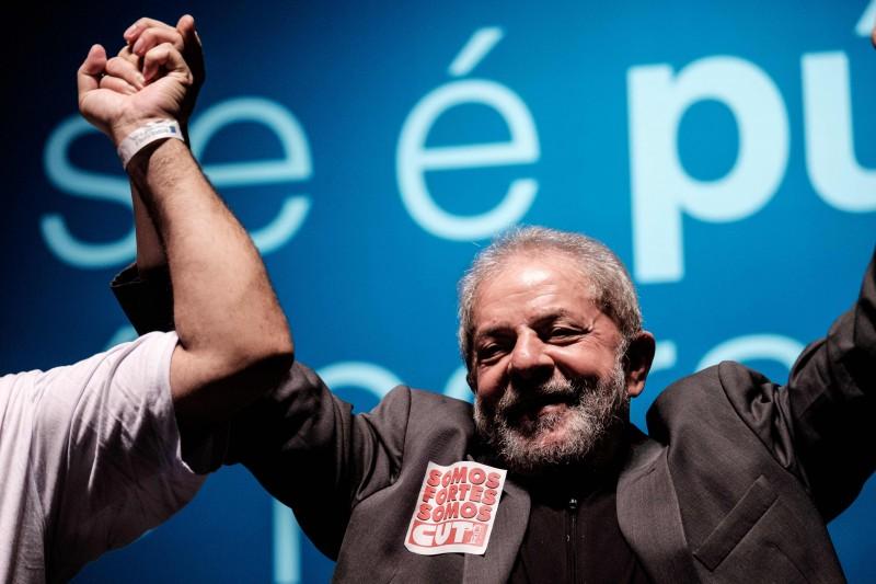 Na decisão, ministro também anulou gravação de Lula e Dilma