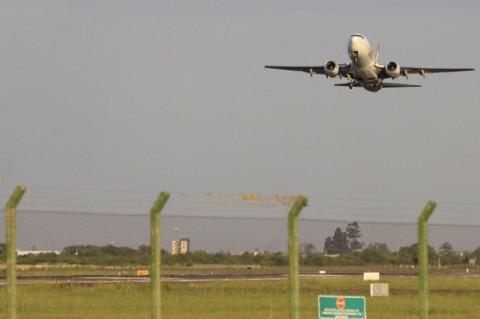 O principal problema, segundo 36% dos 4.555 entrevistados, é perder um voo