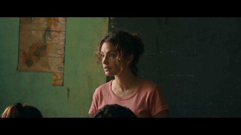 Atriz argentina Dolores Fonzi estrela remake Paulina
