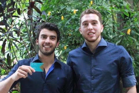 A startup foi idealizada pelos sócios paulistanos Bruno Ramuth e Fernando Branco