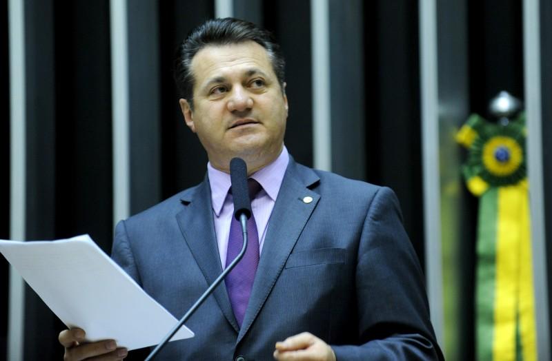 Pedetista foi expulso da sigla por voto favorável ao impeachment
