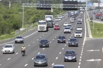 Estradas federais registram 67 mortes e 987 acidentes nos feriados de fim de ano