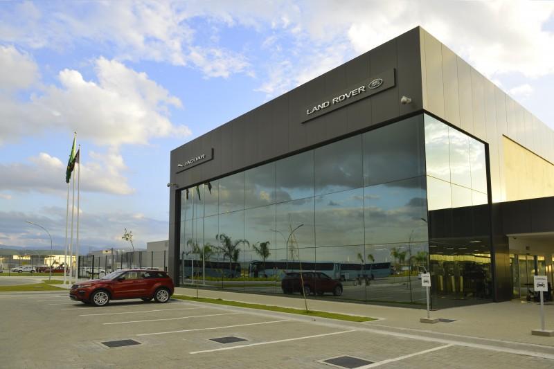 Grupo automotivo investiu R$ 750 milhões no complexo de Itatiaia