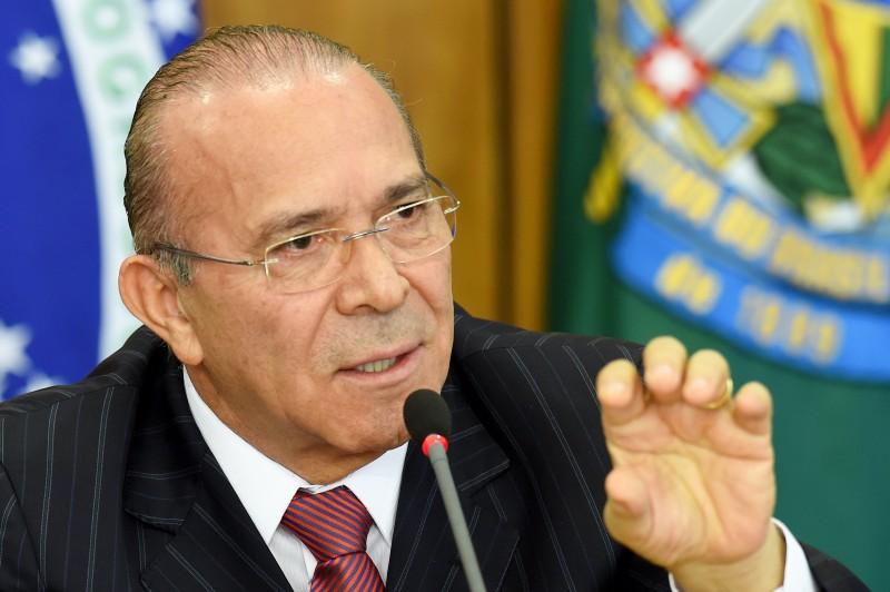 Reforma da Previdência ainda precisa ser 'costurada', disse Padilha