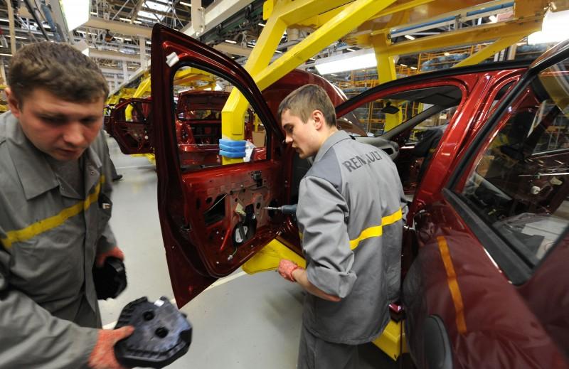 Empresas automotivas alegam que fazem investimentos em design em um mercado altamente competitivo