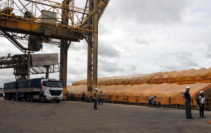 BR-364 que leva produção ao porto de Rondônia está na lista do PPI