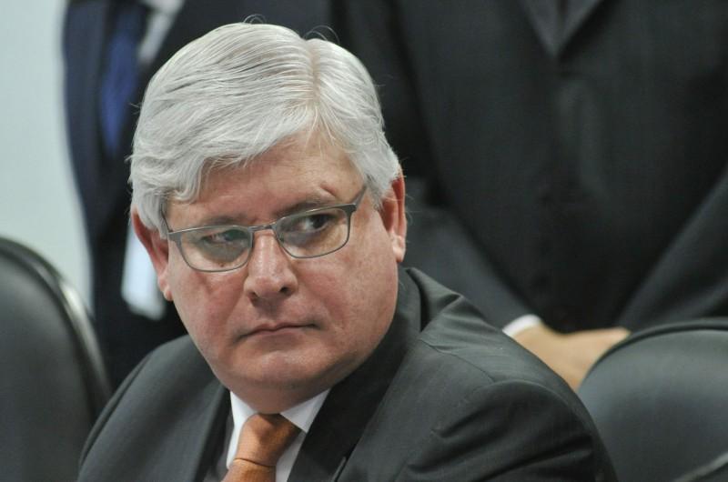 Rodrigo Janot Janot pediu o arquivamento do inquérito contra Renan por falta de provas