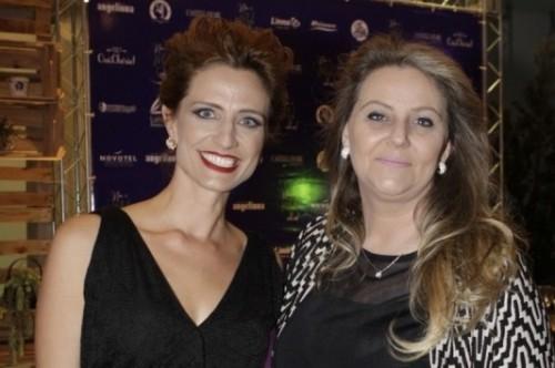 Maysa Bonissoni e Flavia Sffair lançaram o canal feminino