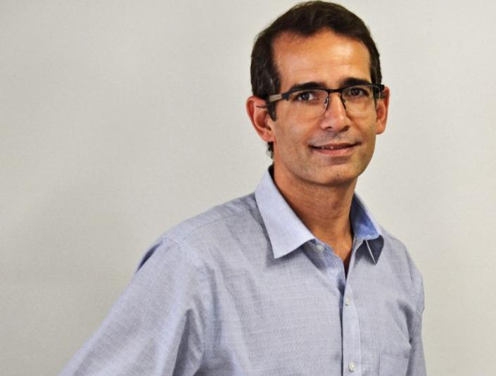 O perfil publicado, nesta semana, por Coletiva.net é do publicitário Alexandre Rollin