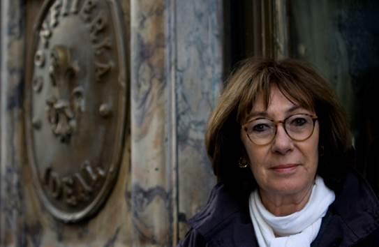 Cineasta é presidente da Academia de Artes de Berlim