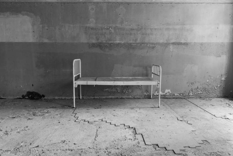 Mauricio Susin inaugura exposição fotográfica sobre o Hospital Psiquiátrico São Pedro