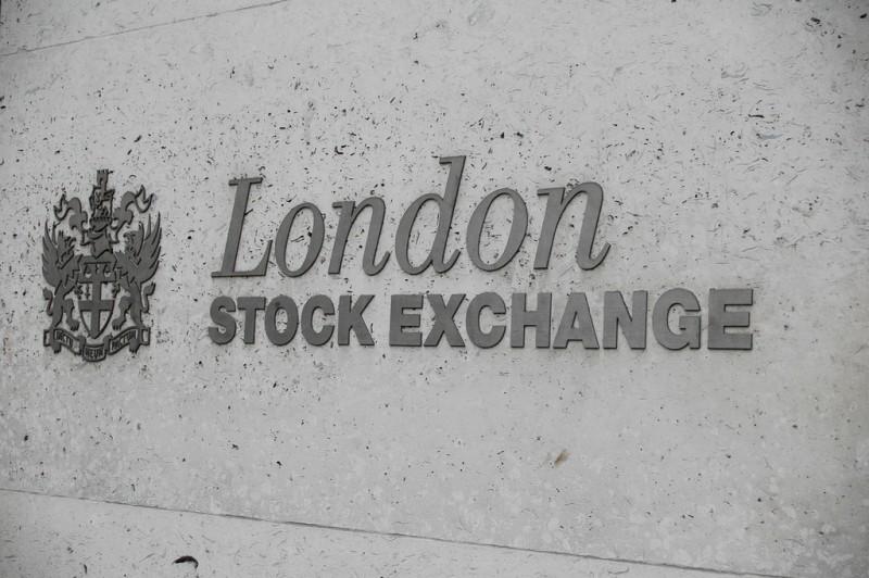 Bolsa de Londres controlaria a alemã por meio de uma holding