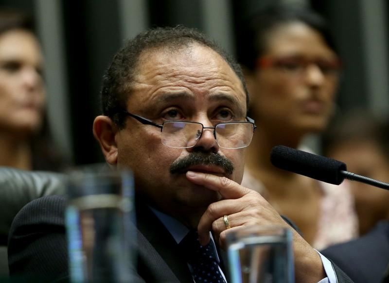 Antiga e nova oposição discutem a destituição de Waldir Maranhão