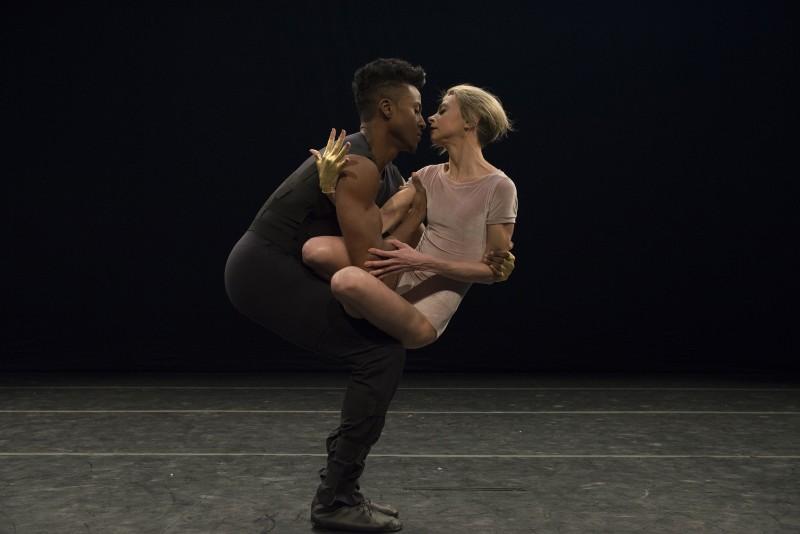 Com 40 anos de palco, Grupo Corpo apresenta em Porto Alegre Dança Sinfônica