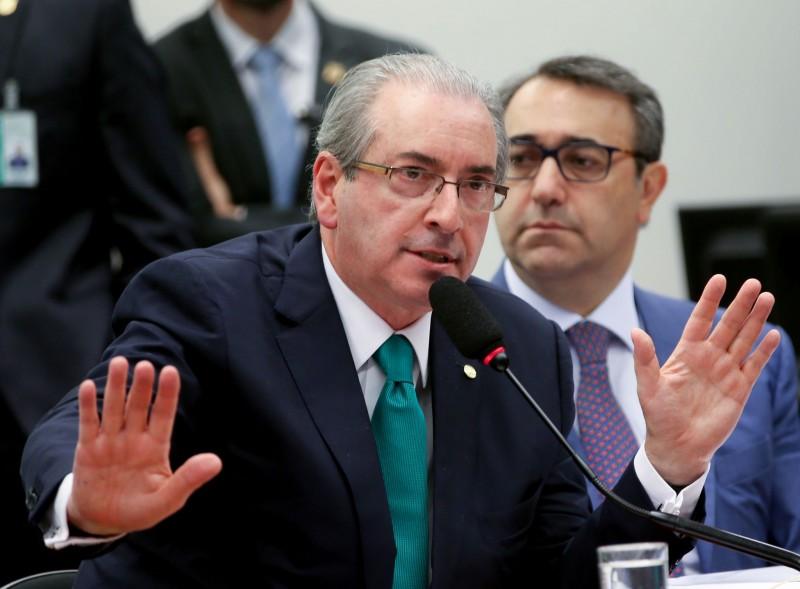 Deputado Eduardo Cunha tem até quinta-feira para fazer a sua defesa